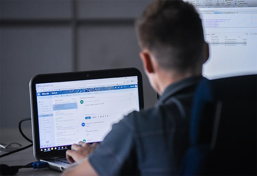MojPosao net - OSS System Integrator (m/f) - Zagreb - Ericsson