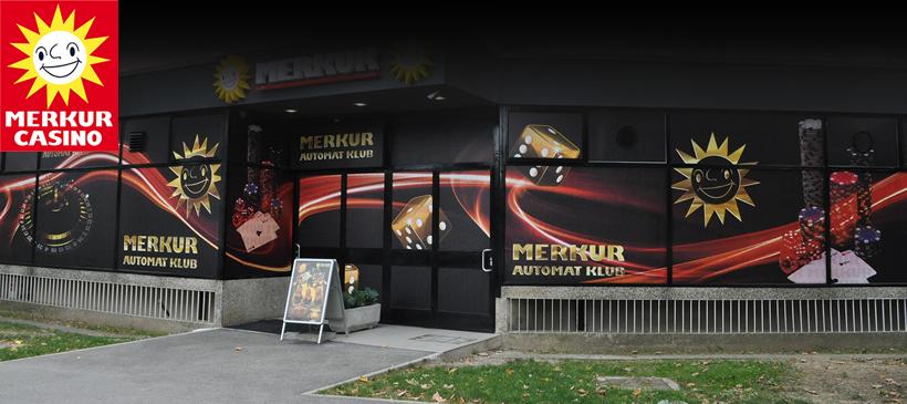merkur casino jobs