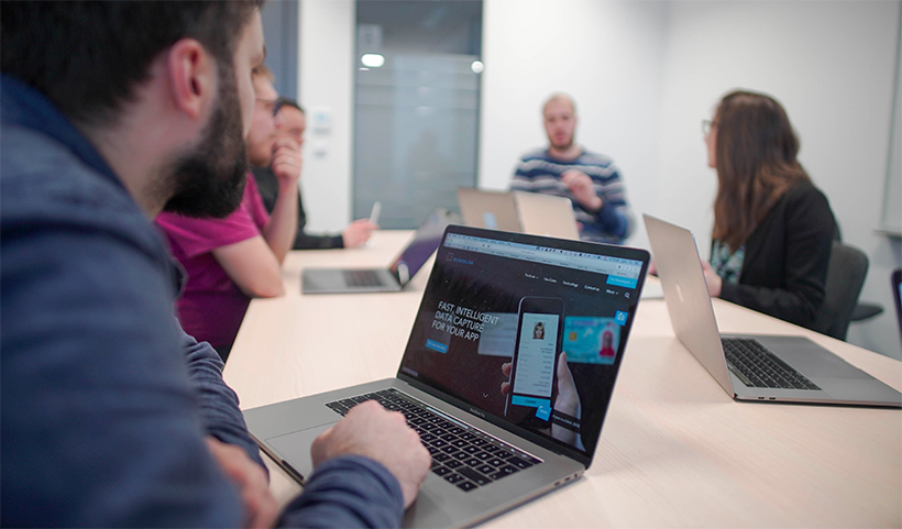 MojPosao net - Senior Java Developer (m/f) - Zagreb